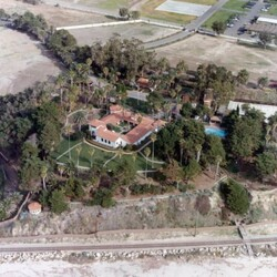 "Richard Nixon's Former ""Western White House"" Lists For $75 Million"