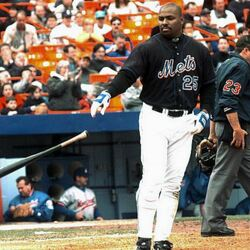 Bobby Bonilla Is One Of Highest Paid Players On The Mets Roster This Season. He's 52 Years Old And Retired In 2001.