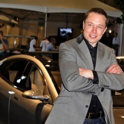 How Growing Up EXTREMELY Poor Inspired And Strengthened Elon Musk's Success Today