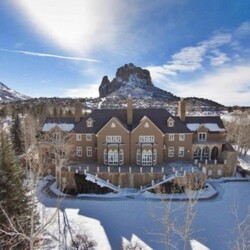 "Joe ""Mad Dog"" Cocker's Colorado Estate Lists for $7 Million"