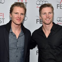 Thad Luckinbill Net Worth