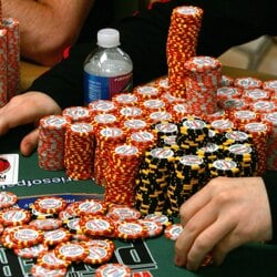 """Average Joe"" Joe McKeehen Wins World Series Of Poker And $7.68 Million Prize"