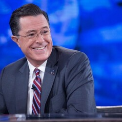 Stephen Colbert Just Did Something Incredibly Awesome For A Whole Bunch Of Teachers In His Home State