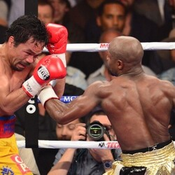 Five Class Action Lawsuits Filed Against Manny Pacquiao Over Undisclosed Shoulder Injury