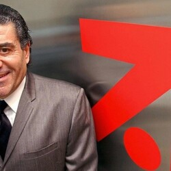 "Billionaire Of The Day: Haim Saban - How To Make A ""Power Rangers"" Sized Fortune..."