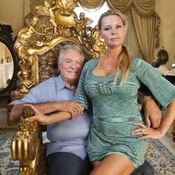 How David And Jackie Siegel Made, And Lost, And Made Enough Again To Build The Biggest House In America
