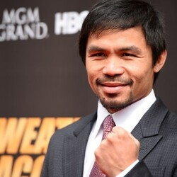 Could You Turn Down An Easy $40 Million? Manny Pacquiao Did – Guess How That Turned Out?
