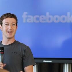 Mark Zuckerberg Made $1.2 Billion On His 31st Birthday