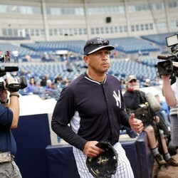 The Yankees Are Refusing To Pay Alex Rodriguez Millions Of Homerun Bonus Dollars