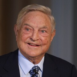 Billionaire Of The Day: George Soros Has Plenty to Give Away