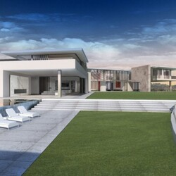 Someone Is Building An LA Mansion That They Hope To Sell For $500 Million!