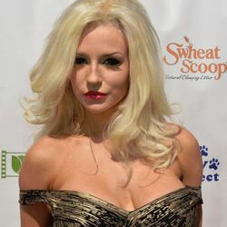 Former Child Bride Courtney Stodden Reportedly Donating $1 Million Sex Tape Paycheck To Charity