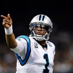 Cam Newton Guilty Of Highway Robbery With Historic Contract Extension?