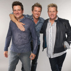 Rascal Flatts Net Worth