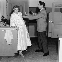 Four Fun Financial Facts About I Love Lucy
