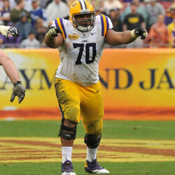 How Being Associated With A Murder Inadvertently Helped La'el Collins Make More Money From The NFL Draft