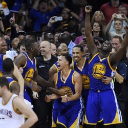 The Golden State Warriors Were Not The Only Big Winners During The NBA Finals