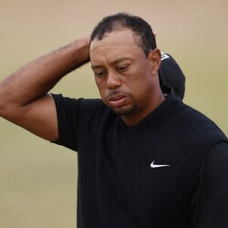 Tiger Woods' Horrible Playing Is Ruining Retail Sales Nationwide
