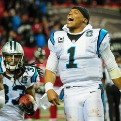 Quarterbacks Who Want More Money Should Really Be Thanking Cam Newton Right Now
