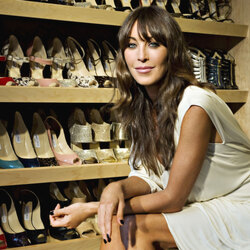 The Fascinating Life Of Jimmy Choo Founder Tamara Mellon And Her $280 Million Stiletto Fortune