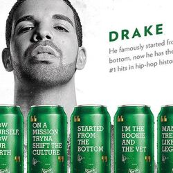 Sprite's New Campaign Celebrates Hip-Hop With Iconic Lyrics Featured On Cans