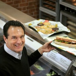 How Fred DeLuca Turned A $1,000 Loan Into A $2.6 Billion Subway Sandwich Fortune (And Why The Company Is Struggling Today)