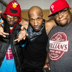 Geto Boys Launch A Unique And Slightly Morbid Kickstarter Campaign To Raise Money For Upcoming Album