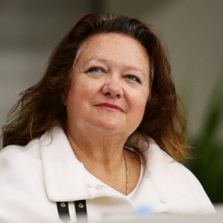 A Court Just Dropped The Hammer On Australia's Richest Citizen Gina Rinehart