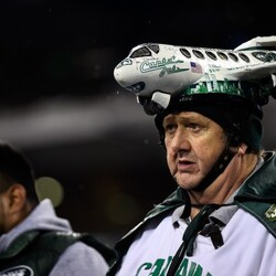 New York Jets Trying To Buy Respectability With $181 Million In Free Agents