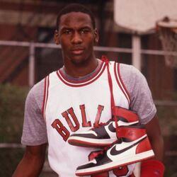 How Nike Landed Michael Jordan Back In 1984
