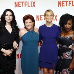 How Much Is The Cast Of Orange Is The New Black Worth?