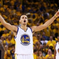 From The Backyard To NBA MVP – The Incredible Rise Of Steph Curry
