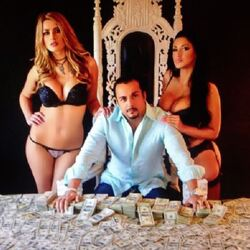 Meet Tony Toutouni, The Instagram Millionaire We Love To Hate