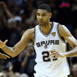 Having $20 Million Stolen Won't Determine Whether Tim Duncan Returns To The NBA Next Year