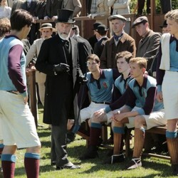 $27 Million FIFA Movie United Passions Makes A Whopping $607 In United States Debut