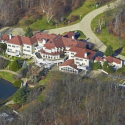 Will 50 Cent Re-List His Connecticut Mansion After Bankruptcy Filing?