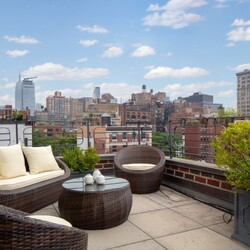 Julia Roberts' West Village Co-Op Is Everything, for $4.5 Million