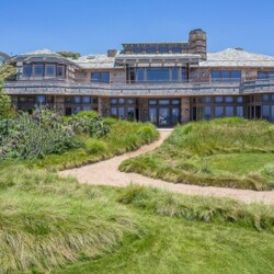 Steven Spielberg's Malibu Compound Snags An Incredible $26 Million, For An Epic Profit