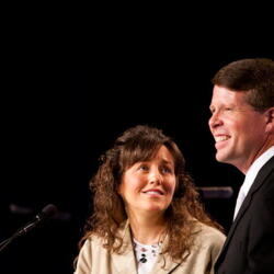 Michelle Duggar Net Worth