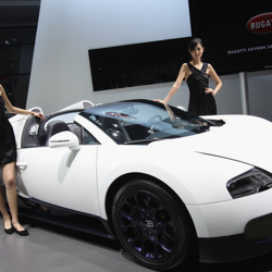 "The Limited And Super Expensive ""Wild Twelve"" Concept Car Will Go Insanely Fast"