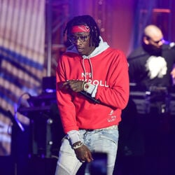 Young Thug Arrested Twice In Two Days On Some Very Serious Charges