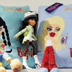 Weird Rags To Riches Stories: How Isaac Larian Made $1.1 Billion Off Bratz Dolls