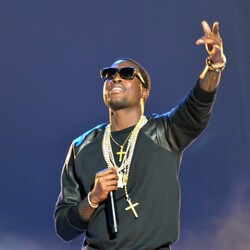 Meek Mill Went On An Insane Twitter Rant Last Night And Accused Drake Of Something Pretty Bad