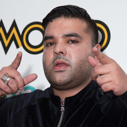 Naughty Boy Net Worth