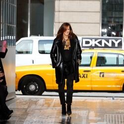 Donna Karan – Women's Fashion Trailblazer And $400 Million Self-Made Tycoon