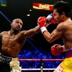 The Final, Final, Final Paycheck Numbers For Mayweather-Pacquiao Were Just Released... And They Are Staggering!!!