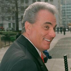 John Gotti Net Worth