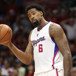 The Ridiculous DeAndre Jordan Saga Isn't Over Yet - Is An Oral Contract Binding???