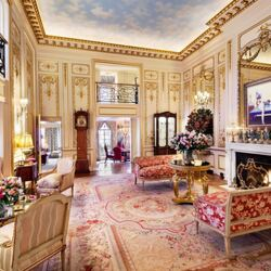 Joan Rivers' Former Penthouse Sells for $28 Million – To Middle East Royalty!