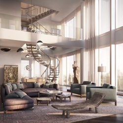 Rupert Murdoch Hopes To Reap $72 Million For Madison Avenue Penthouse